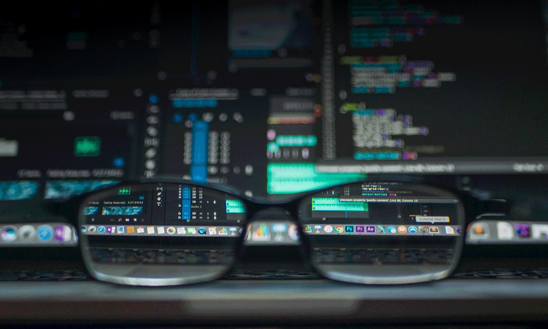 Tech Glasses
